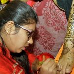 mehendi artists in pune with best designs