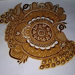 best mehendi design in pune